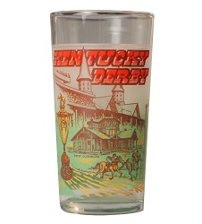 1978 Official Derby Glass,Derby Glasses-1970s