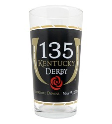2009 Official Derby Glass