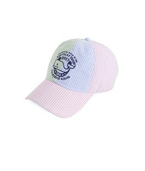 Vineyard Vines 2017 Derby Party Seersucker Cap