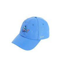 Vineyard Vines 2017 Jockey Whale Performance Cap