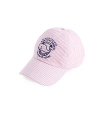 Vineyard Vines 2017 Ladies Seersucker Cap
