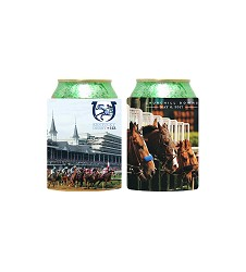 Kentucky Derby 143 Collapsible Coozie
