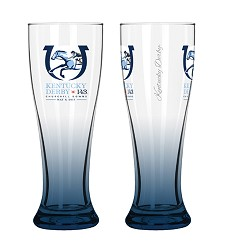 Kentucky Derby 143 Elite Pilsner Glass