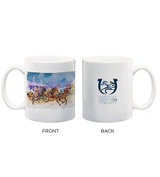 2017 Art of the Derby Mug