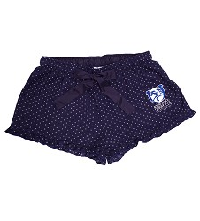 Kentucky Derby 143 Swiss Dot Bitty Boxer Short,F41NSSWISS-143LOGO