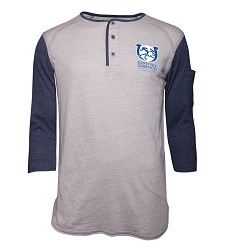 Kentucky Derby 143 Homerun Henley Dark Blue Small