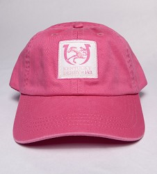 Kentucky Derby 143 Youth Pigment Dyed Monochromatic Cap,YY47PD 143AF1