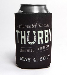 Thurby 2017 Coozie Exclusive