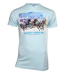 2017 Art of the Derby Tee