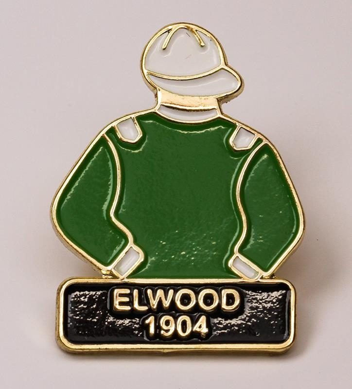 1904 Elwood Tac Pin,1904