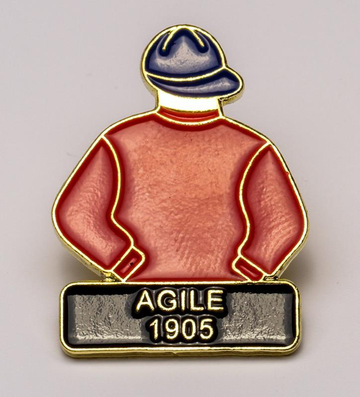 1905 Agile Tac Pin,1905