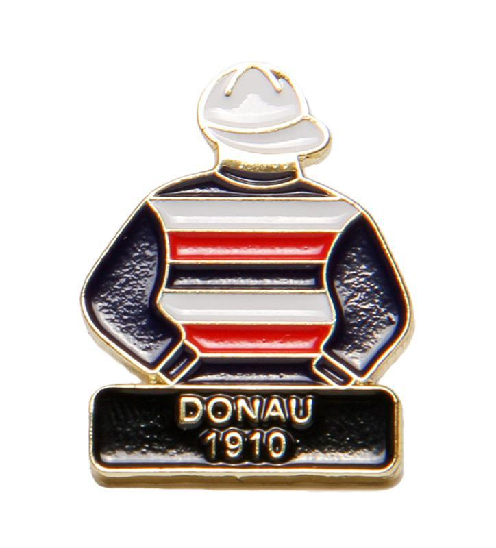 1910 Donau Tac Pin,1910