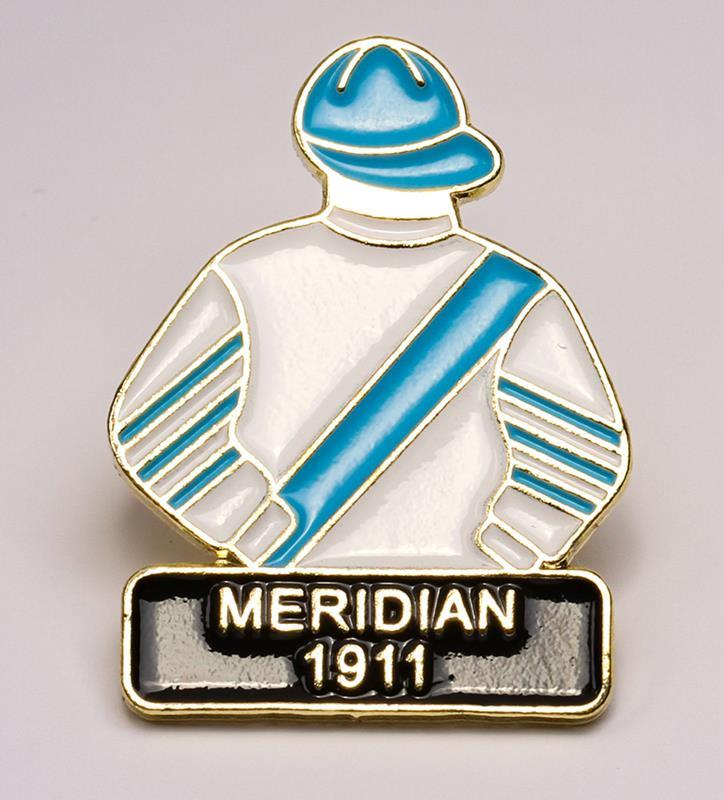 1911 Meridian Tac Pin,1911