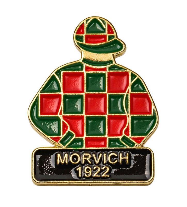 1922 Morvich Tac Pin,1922