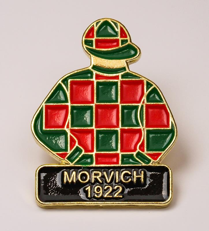 1922 Morvich Tac Pin,1922
