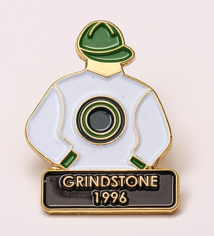 1996 Grindstone Tac Pin,1996