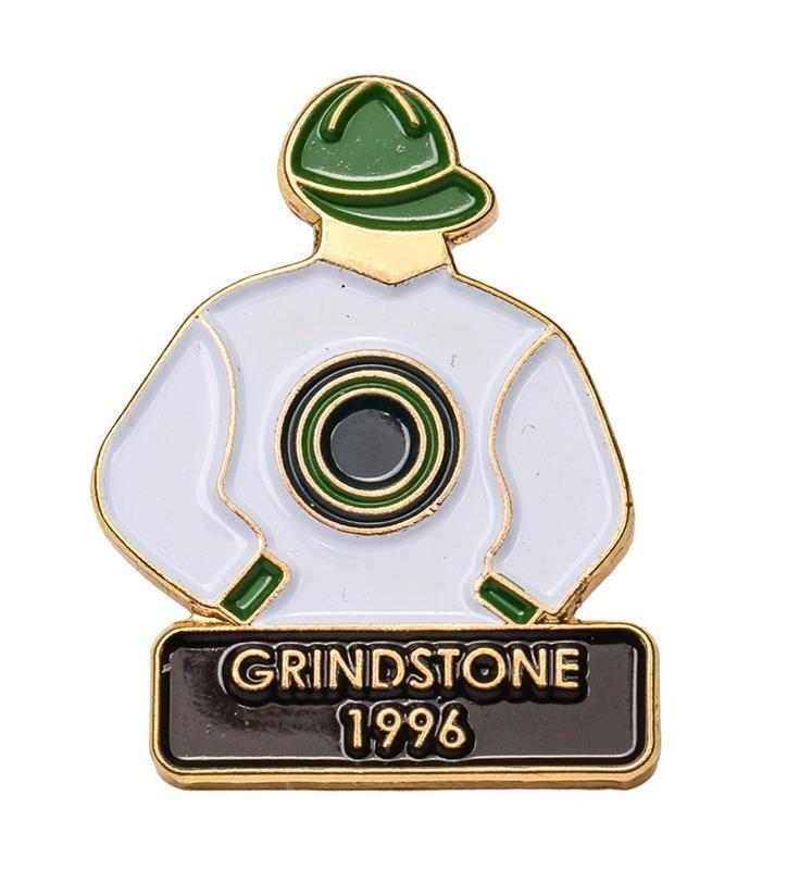 1996 Grindstone Tac Pin,1996