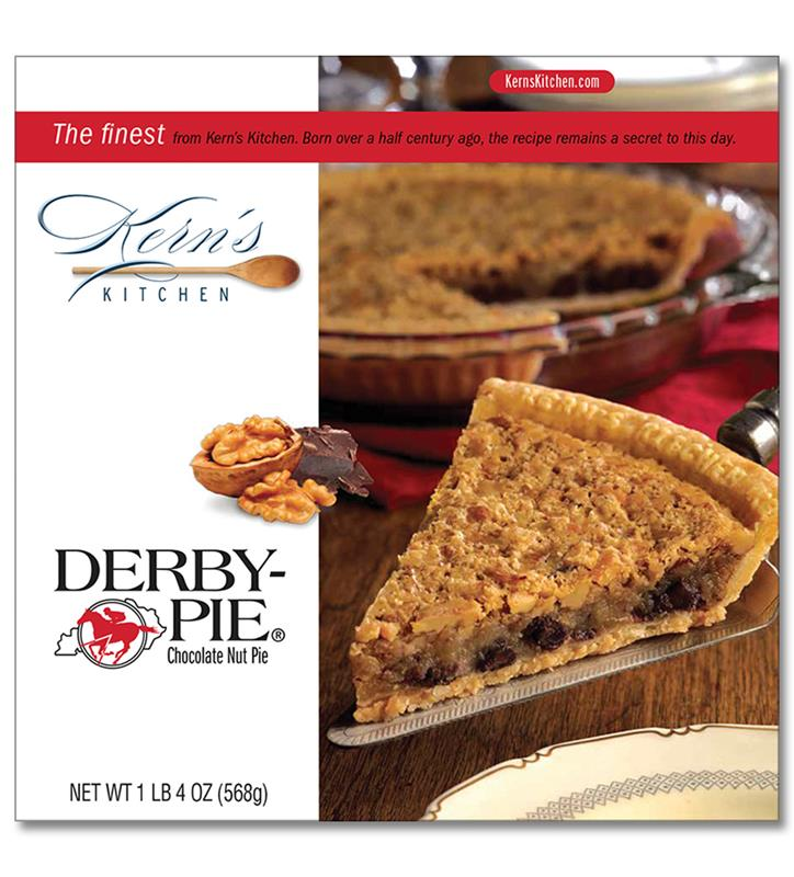 Derby Pie