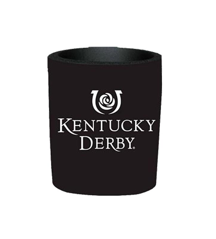 Kentucky Derby Icon Foam Coozie,#91465 FOAM COOZIE