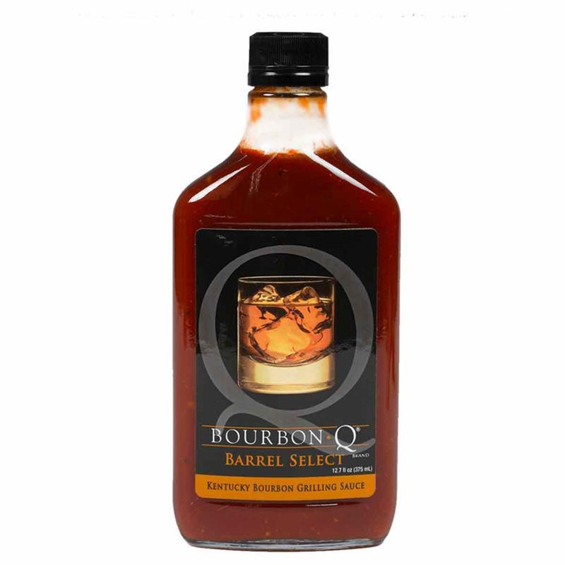 Kentucky Oaks Barrel Select Bourbon Barbeque Sauce,2751780555