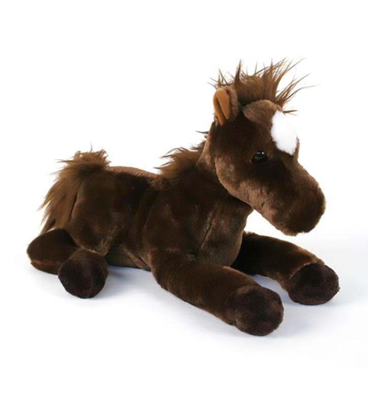 "Outlaw Flopsie Horse,31476 12"""