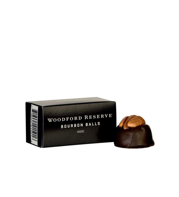 Woodford Bourbon Balls 2pc,WR110 2PC