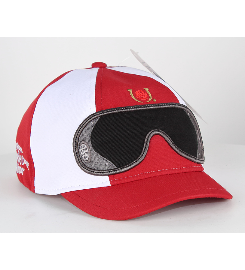 Youth Jockey Cap,91KYDAY-3430 CARDINA