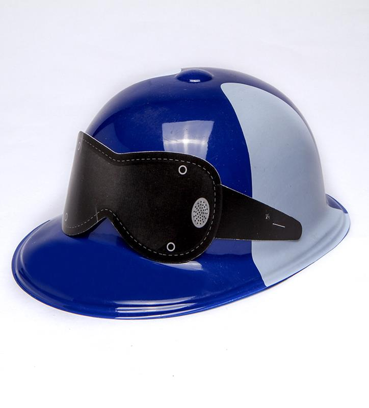 Assorted Plastic Jockey Caps,#18420 JOCKEY CAPS
