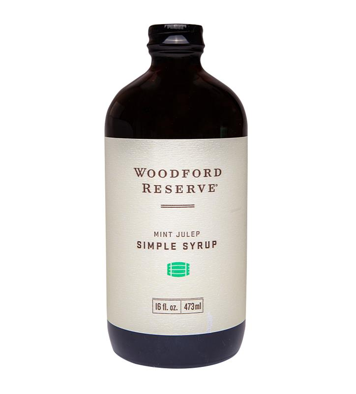 Woodford Reserve Mint Julep Syrup,Chocolate & Mint