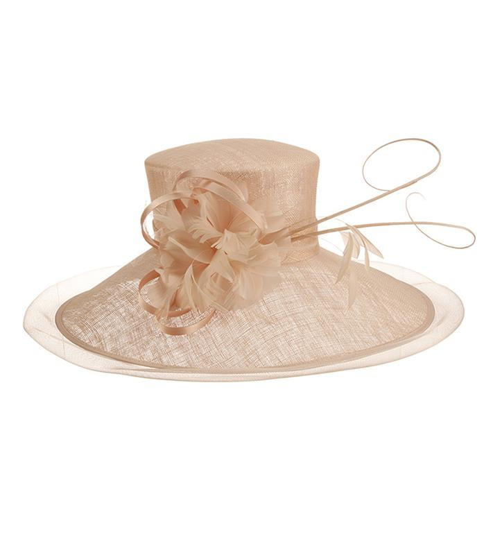 The Lady's Secret Hat,KDL2-PINK