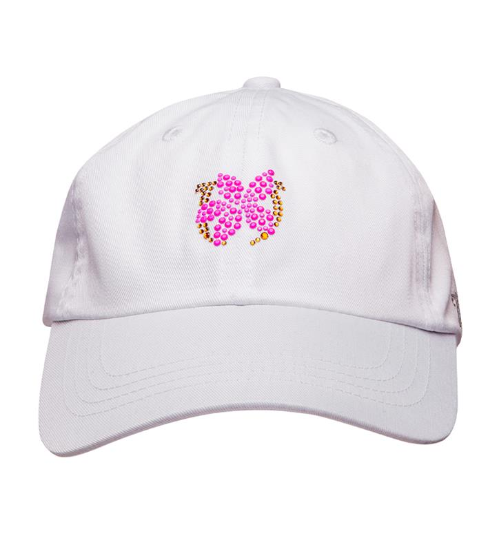 Kentucky Oaks Lily Icon Bling Cap,HP-001 LOGO #10