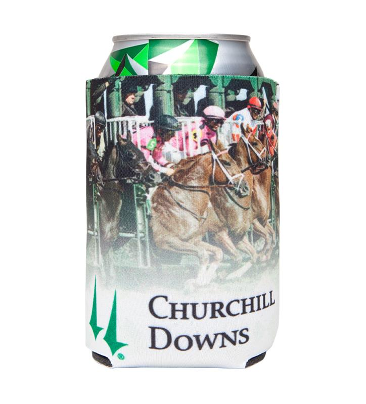 Churchill Downs Starting Gate Coozie,12115-84810AF