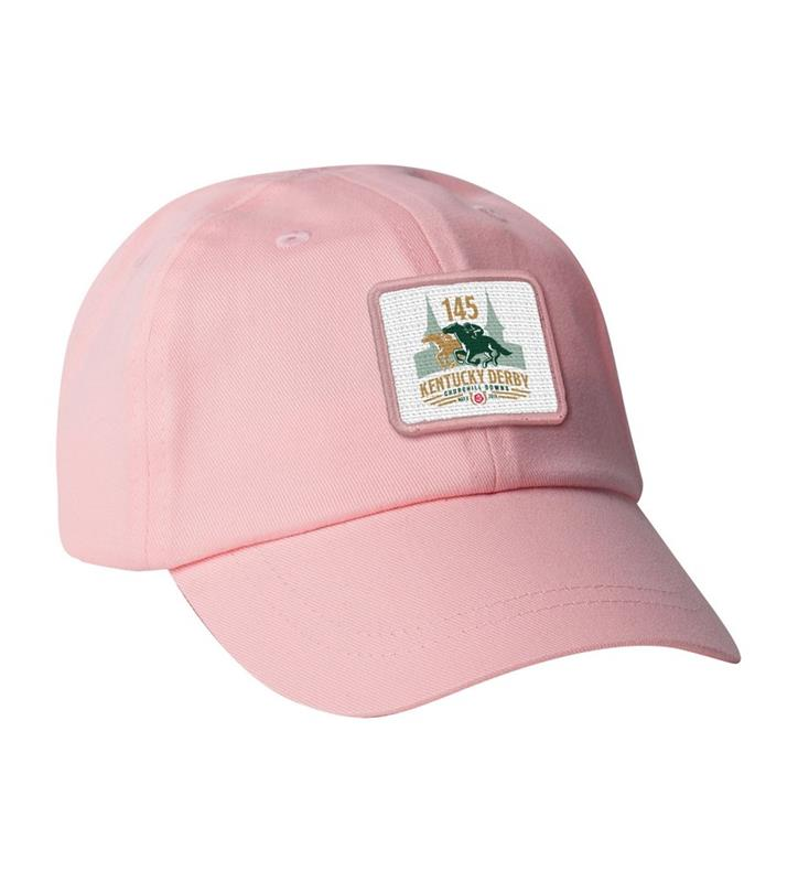 Kentucky Derby 145 Toddler Cap,T47LWC-145AH62