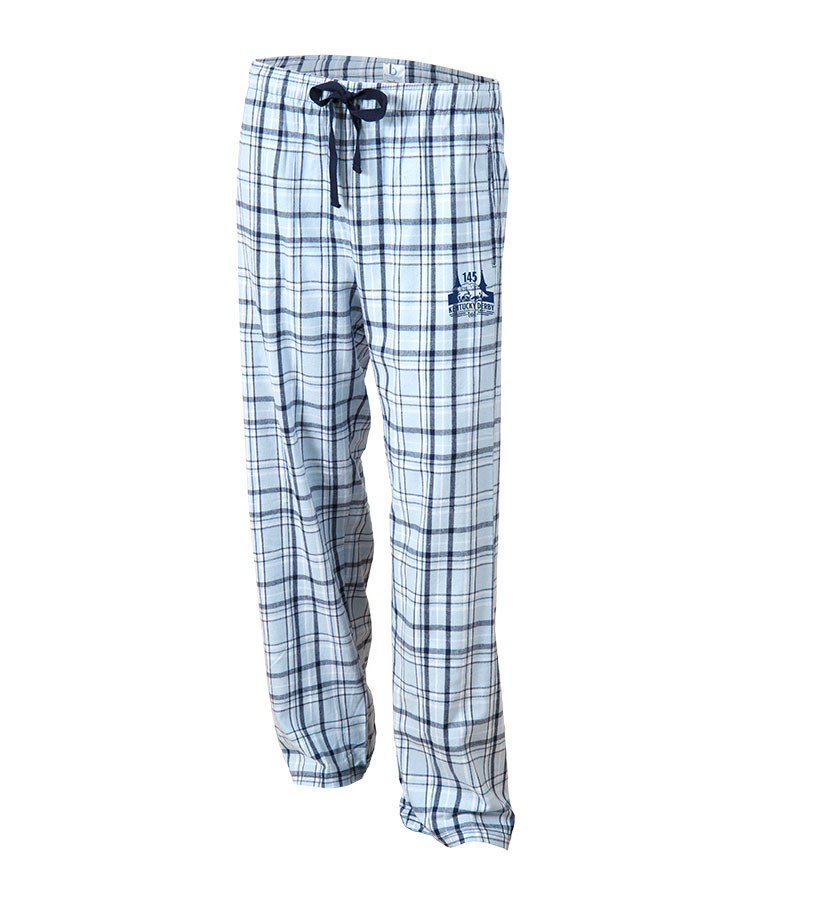 Kentucky Derby 145 Flannel Pant,F20CNP-7/16