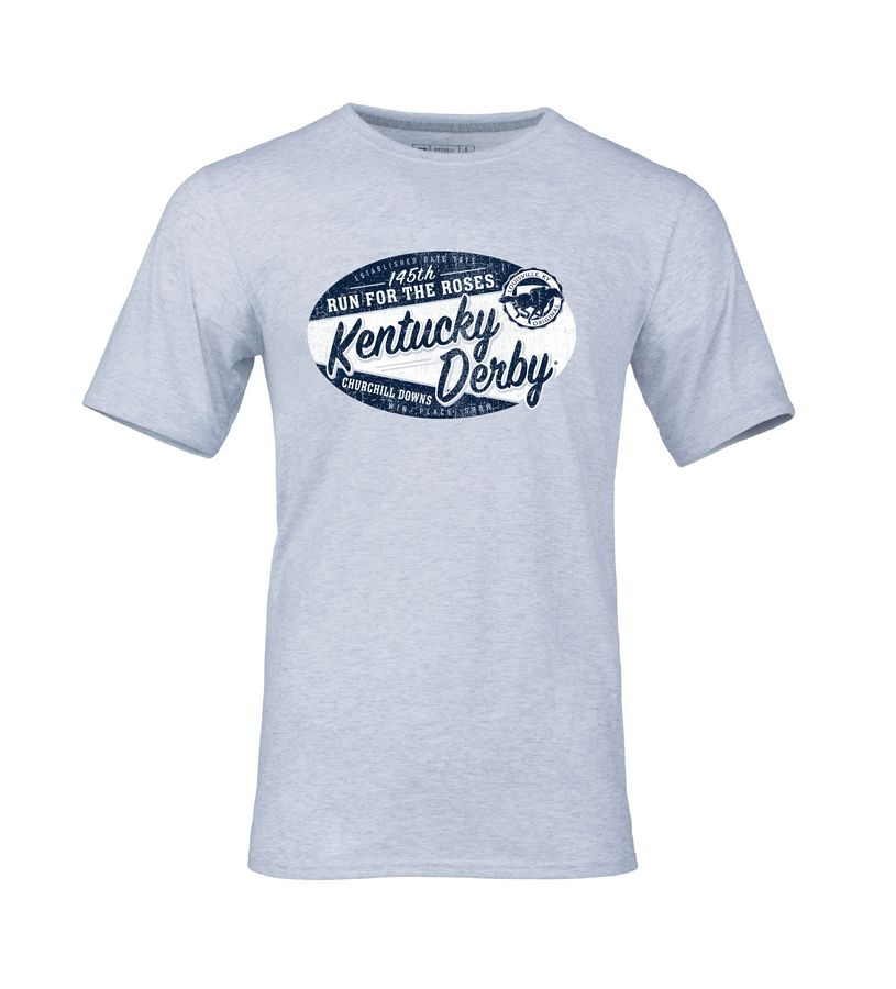 Kentucky Derby 145 Youth Tee,64STTBO145RA43-PRO6