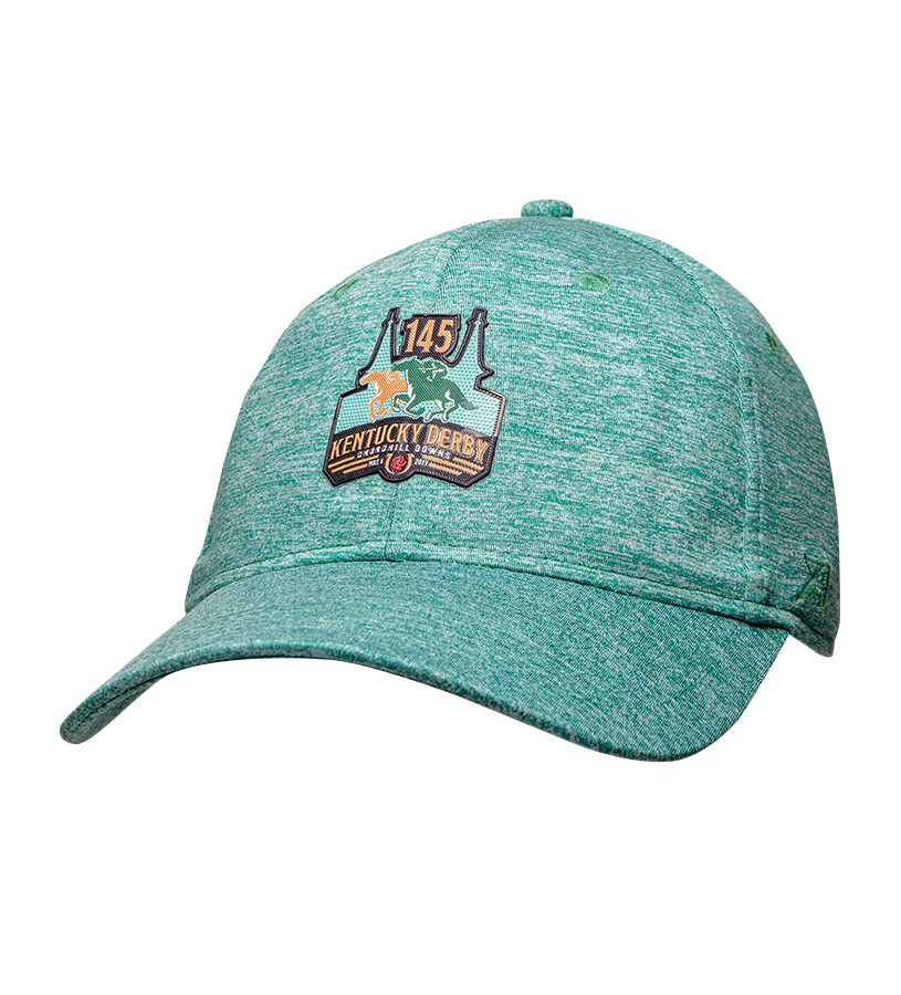 Kentucky Derby 145 University Cap,M15CHR-145AH83-5170