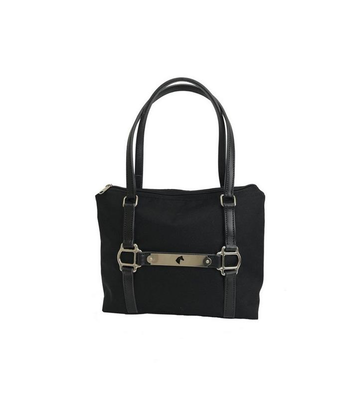 Mini Satchel by Rebecca Ray,Rebecca Ray,RR4009-BLACK