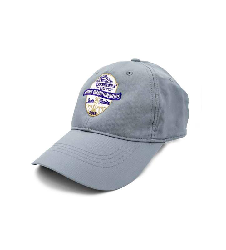 2019 Breeders Cup Logo Hat,BC19-9204