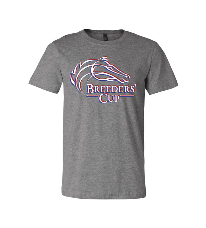 2019 Breeders Cup Americana Official Logo,BC9500