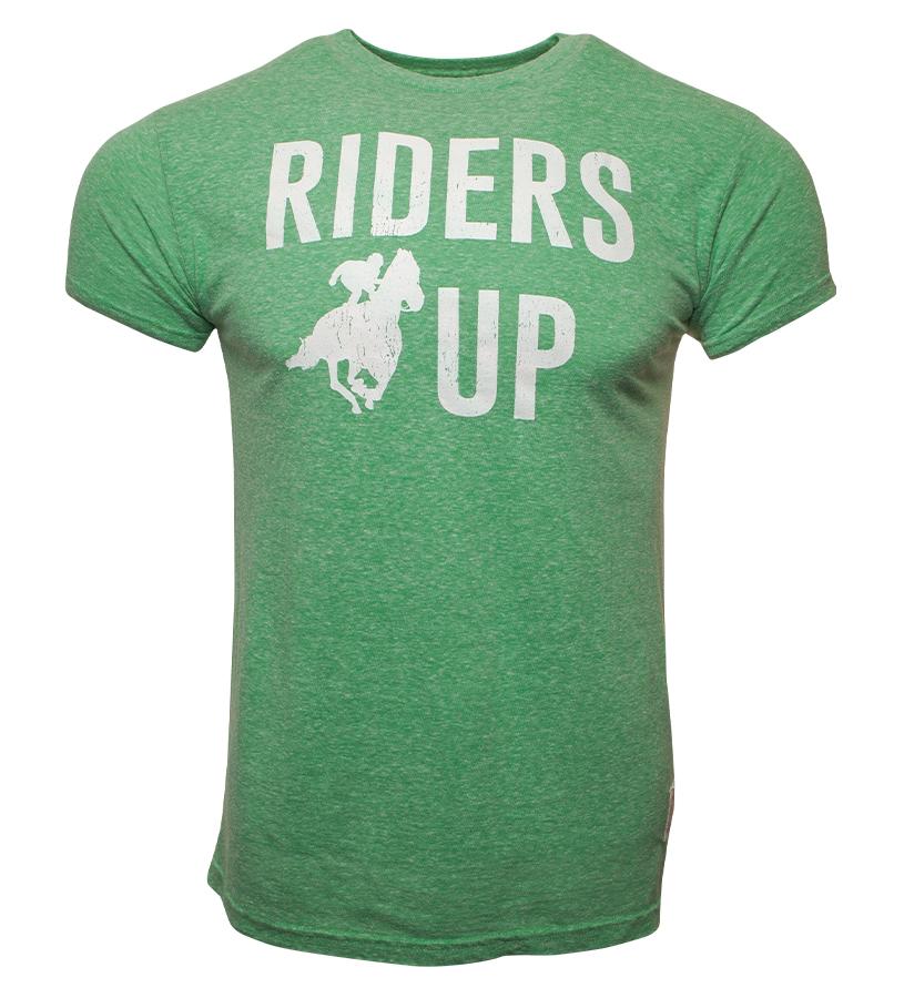 Riders' Up Unisex Tee,021919LMN15