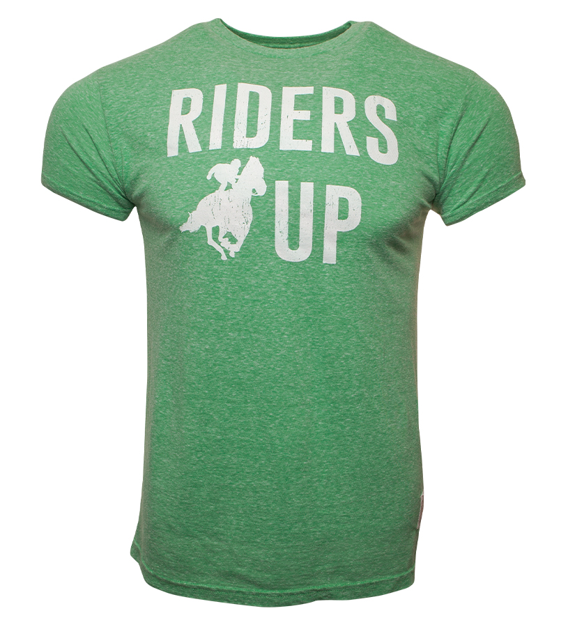 Riders' Up Unisex Tee,021919LMN15