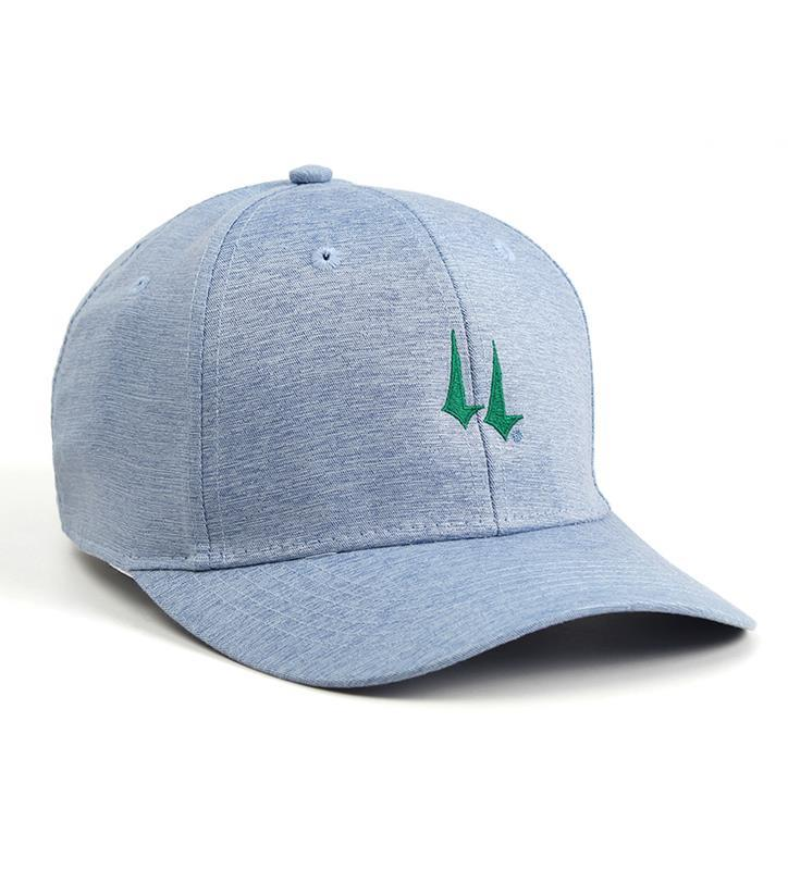 Churchill Downs Spires Heathered Cap,M14HTR-CHURCHSC-RS-E