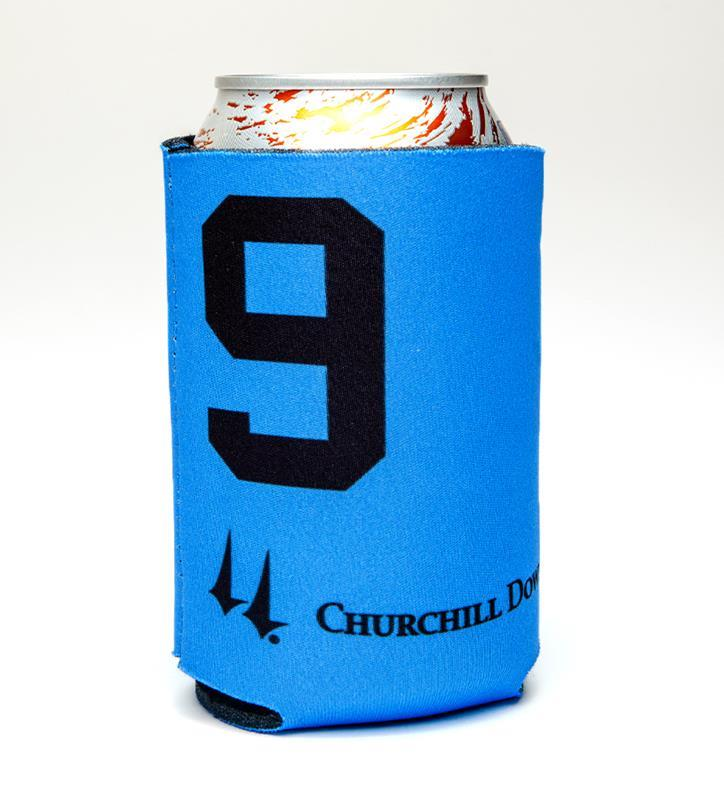 Churchill Downs Post 9 Coozie,123661AI-12115-279