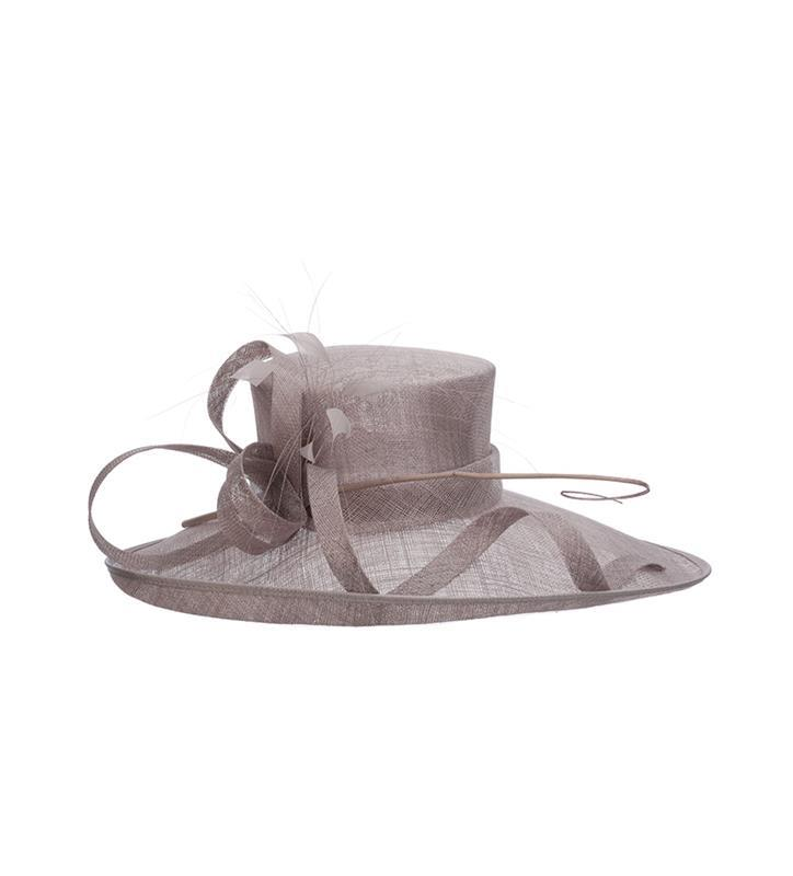 The Serengeti Hat,LD112-SILVER