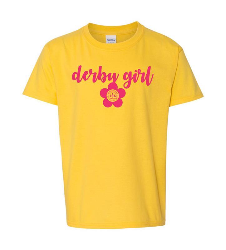 146 Kentucky Derby Youth Derby Girl Design,KYY0052-20C