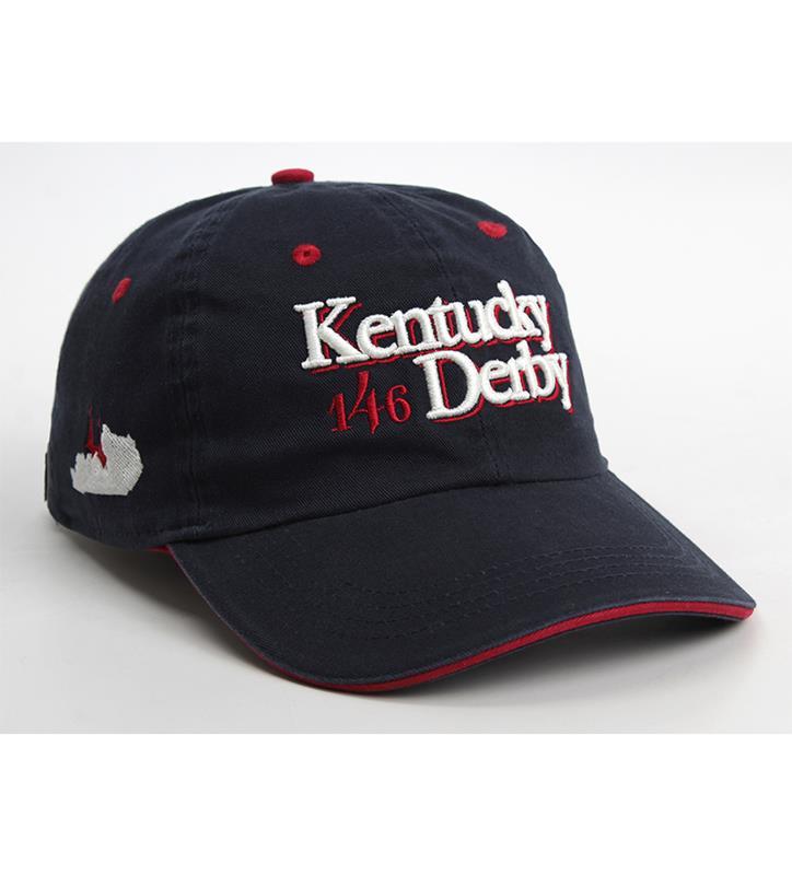 Kentucky Derby 146 State Cap,C50MT5-146AH50