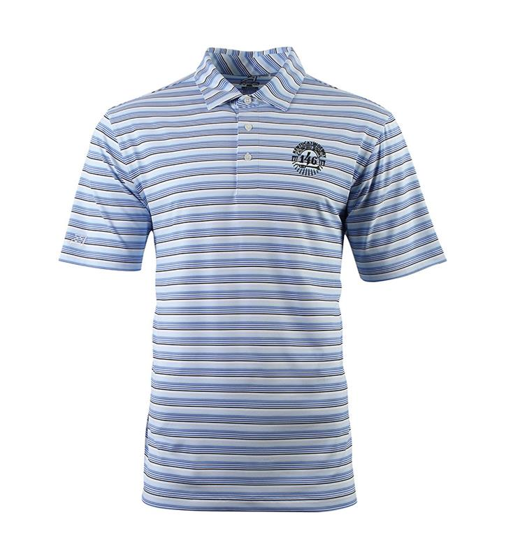 Mens Kentucky Derby 146 Gateview Polo,FA65-4430