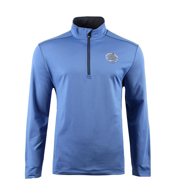 Mens Kentucky Derby 146 Berkshire 1/4 Zip Pullover,AE06-4430